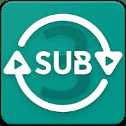 ikon Sub4Sub Pro For Youtube