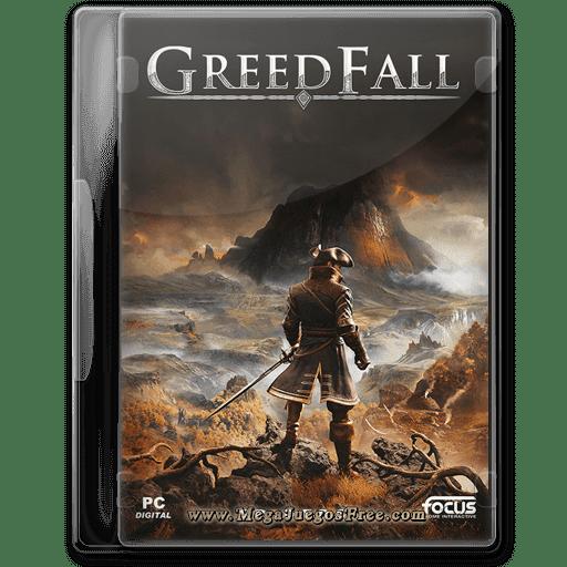 Descargar GreedFall PC Full Español