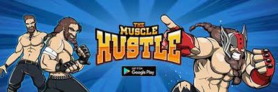 The Muscle Hustle: Slingshot Wrestling Apk + Mod Android Online