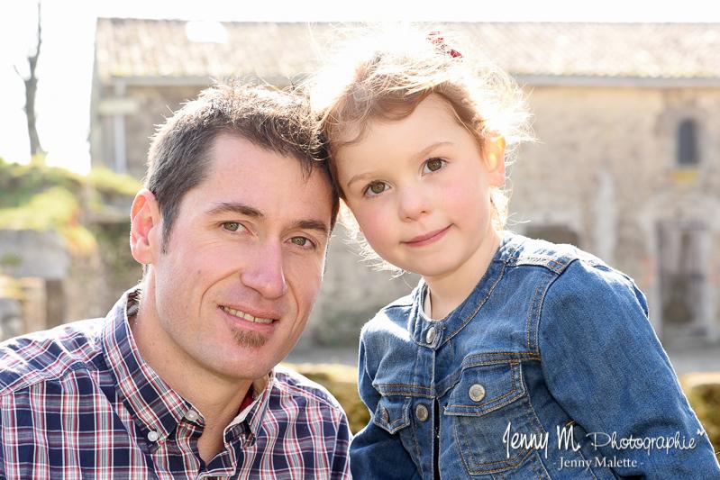 photographe famille ste hermine, ste gemme la plaine, luçon