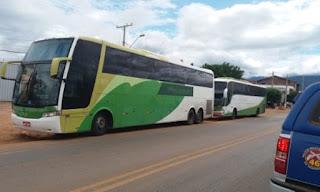 Ônibus clandestinos