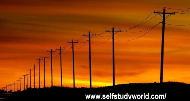 Types Of Support || Electrical Poles Types || Wooden Poles || Steel poles || RCC Poles || Steel towers