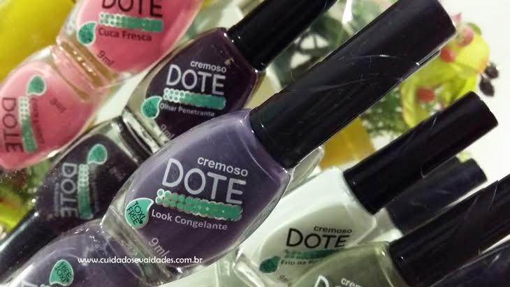 Dote Look Congelante