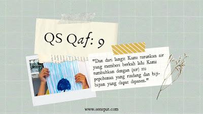 Ayat Quran tentang Fenomena Alam & Musim
