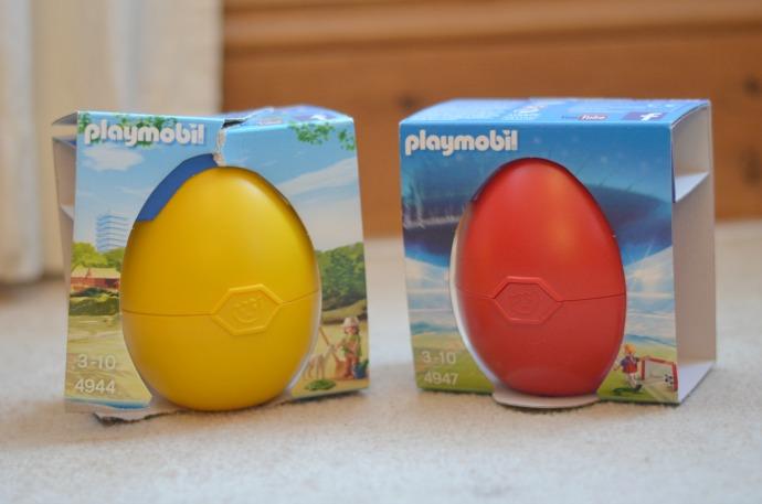 playmobil egg, playmobil eggs review, alternative easter egg