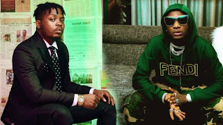 Totori by olamide and wizkid