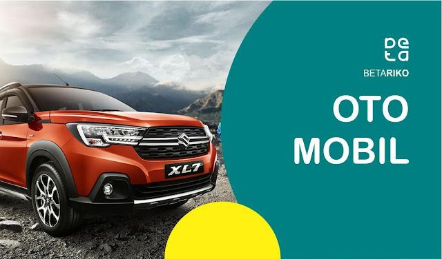 Mengenal Mobil SUV Suzuki XL7 SUV 7 Seater Indonesia