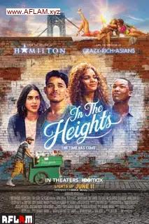 فيلم In the Heights 2021 مترجم اون لاين