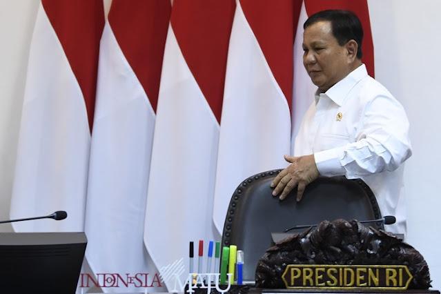 Prabowo Seperti Jalankan Politik Oportunis, Tidak Setia <i>Value</i> Perjuangan