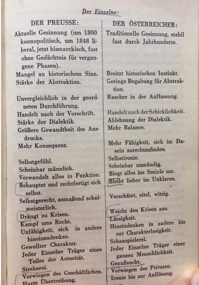 PER DISASTRA AD DISASPERA: Preusse und Österreicher