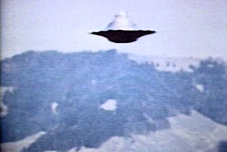 Billy Meir UFO Photo Example