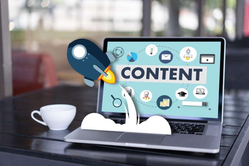 Marketing de contenidos licencia Adobe Stock para Homodigital