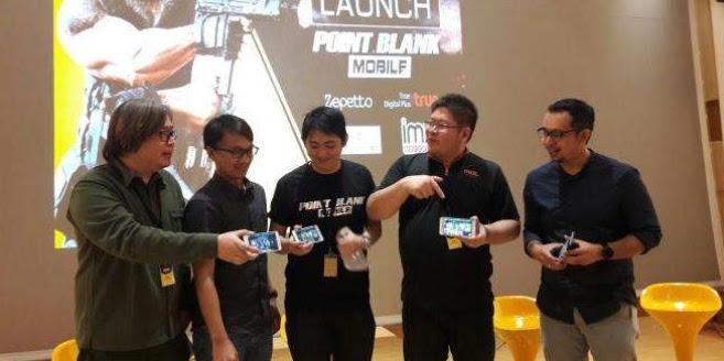 Point Blank Versi Mobile Bakal Hadir di indonesia
