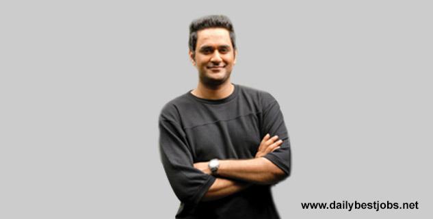 Vikas Gupta Wiki Biography Bigg Boss 11