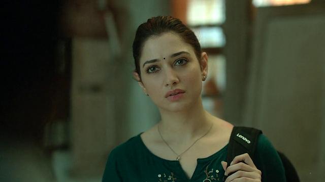 November Story Season 1 Hindi 720p HDRip