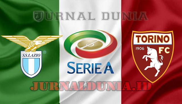 Prediksi Lazio vs Torino , Rabu 03 Maret 2021 Pukul 00.30 WIB