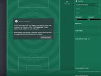 Cara Mudah Membuat Panduan Taktik Player Roles, Formasi, Instruksi Tim Manajer Sepak Bola 2018