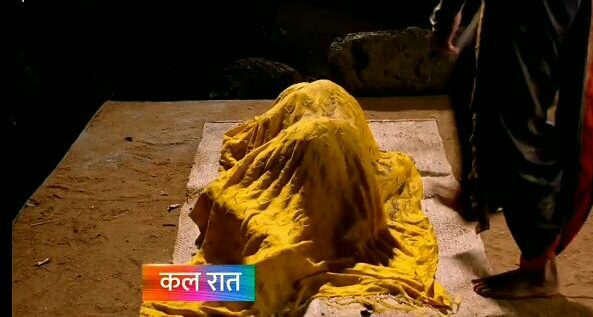 Radha Krishna Serial : 6 Jan in Hindi