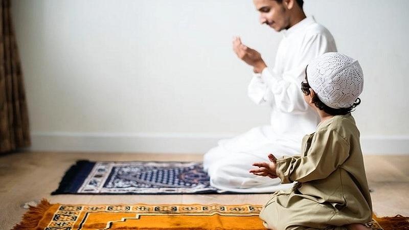 Cara Mengajarkan Shalat Tarawih Pada Anak di Rumah Secara Tepat