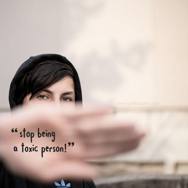 Kamu Merasa Jadi Orang Toxic? Belum Terlambat, Ini Cara untuk Berubah!