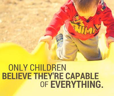 Beautiful Children Quotes