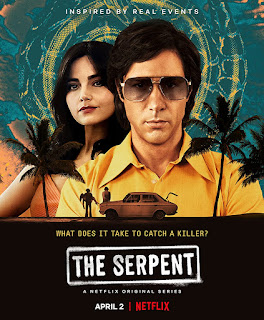 Download The Serpent (2021) Season 1 Complete Web Series Hindi Dubbed HDRip 1080p | 720p | 480p | 300Mb | 700Mb