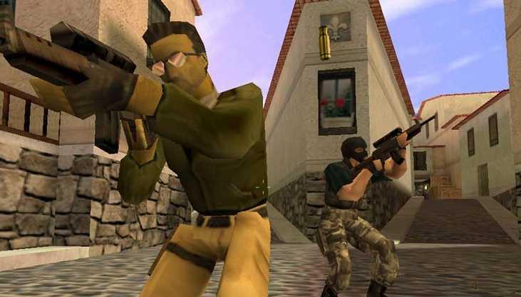 Counter-Strike 1.6 PC Full Español