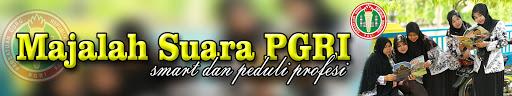 Majalah Suara PGRI