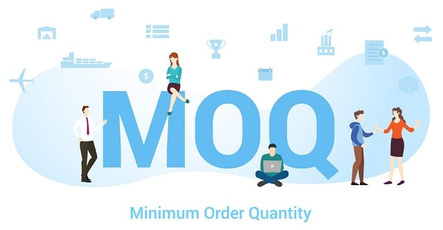 definition moq minimum order quantity