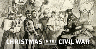 Christmas in the Civil War