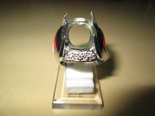 ring lapis nikel cowok harga satuan
