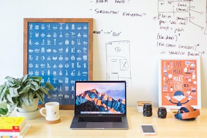 5 Tips Bekerja Di Rumah Dengan Jayanya Sewaktu PKP
