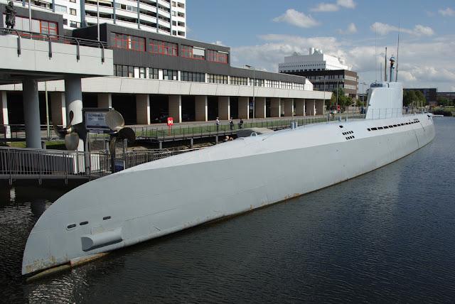 Uboat: O terror das águas e a Rendição mais inusitada da Segunda Guerra Mundial