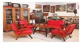 Tips Memilih Furniture yang Tepat untuk Ruang Tamu