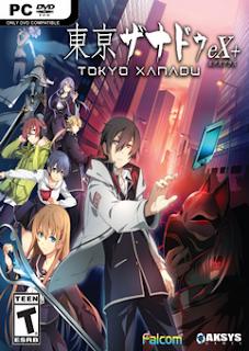 Tokyo Xanadu eX Incl Bundle v1.08 Free Download