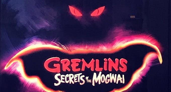 Joe Dante será consultor de la serie de animación de Los Gremlins.