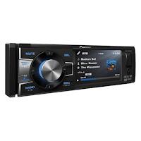 Dvd Player Pioneer DVH-8880AVBT