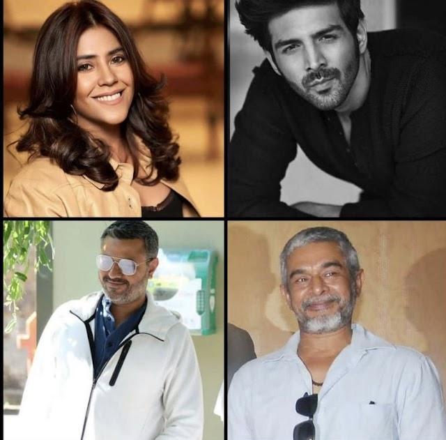 Freddy Movie: Kartik Aaryan's Next Romantic Thriller With Director Shashanka Ghosh