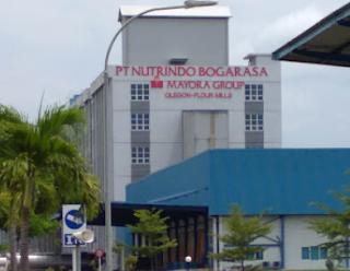 Lowongan Kerja PT. Nutrindo Bogarasa (Mayora Group) Cilegon