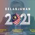 PENGELUARAN KWSP AKAUN 1 - RM 10,000 ONE-OFF @ RM 2,000 SETIAP BULAN DIMUKTAMADKAN DALAM BAJET 2020 HARI INI!!