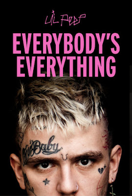 "Copertina di ""Everybody's Everything"", il documentario sulla vita di Lil Peep."