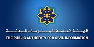 الاستعلام عن جاهزية البطاقة المدنية