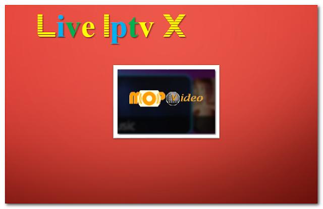mopvideo TV shows addon