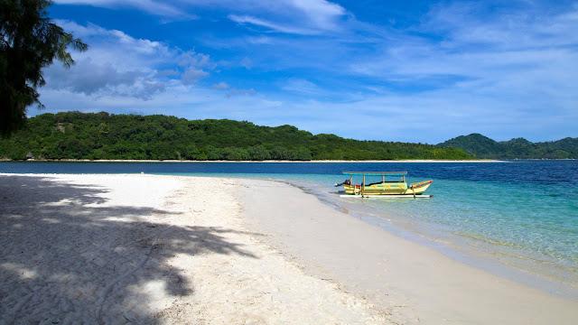 Pantai Gili Nanggu