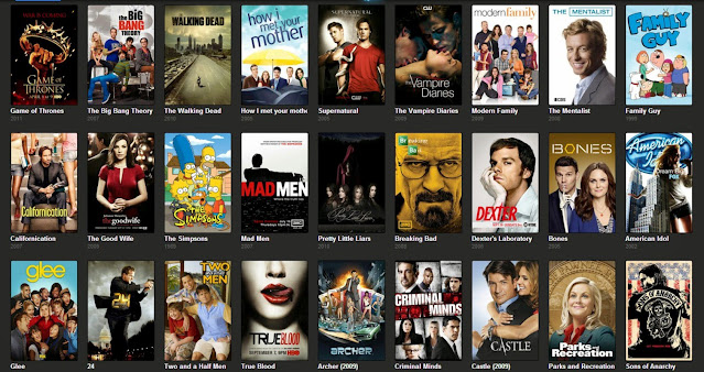 Top Rated TV Shows - 250 Best TV Shows List of All Time
