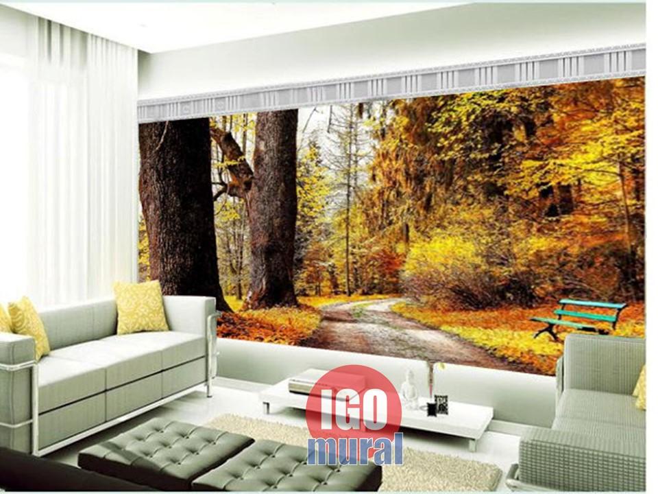 Wallpaper Dinding terbaik untuk ruang Tamu