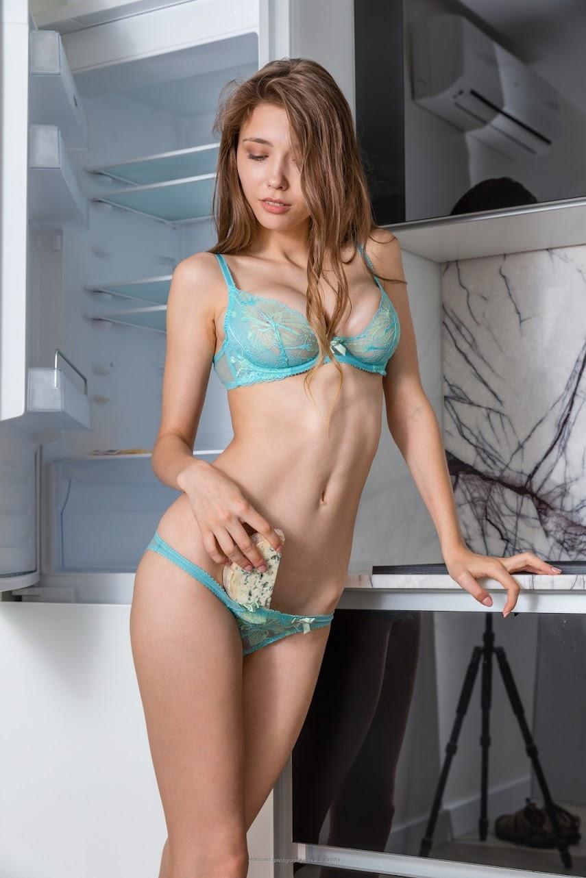 [Erotic-Art] Mila Azul - Cold As Ice erotic-art 04290