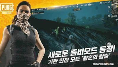 طريقة تحميل ببجي الكورية للايفون PUPG KR برابط مباشر iOS 2020