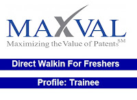 MaxVal-IP-Services-walkin-for-freshers