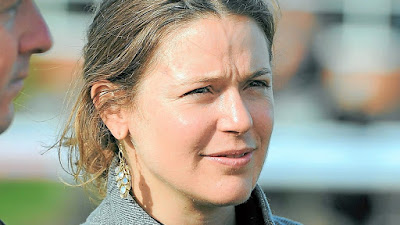 Rose Dobbin Horse Trainer Database